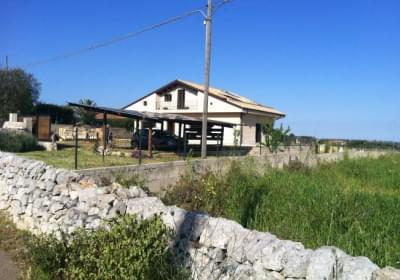 Casa Vacanze Villa dei Papaveri
